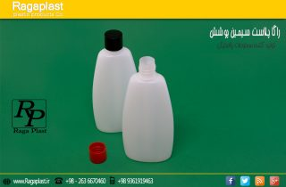 shampoo bottle 100 g